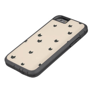 Modern iphone kitty marries tough xtreme iPhone 6 case