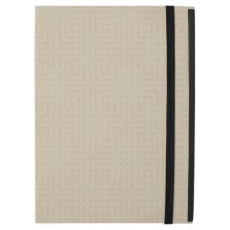 Modern Ivory -Maze Pattern- Custom