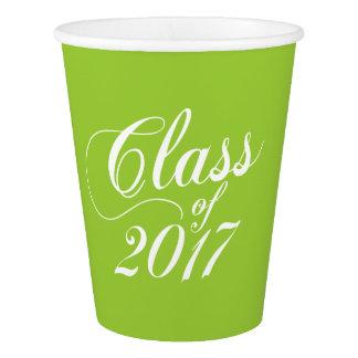 Modern Lime | Graduation