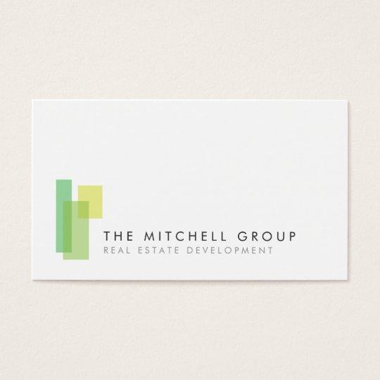 Modern Logo 3 for Real Estate, Builder, Architect