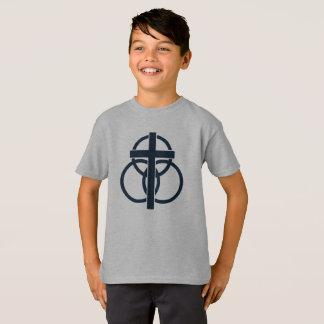 Modern Logo - Boy's T-shirt