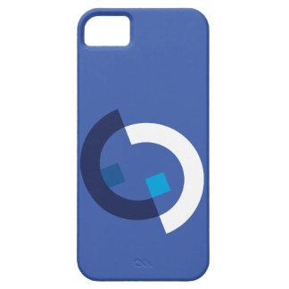 Modern Logo iPhone 5 Case