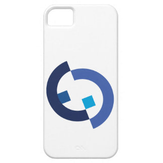 Modern Logo iPhone 5 Cover