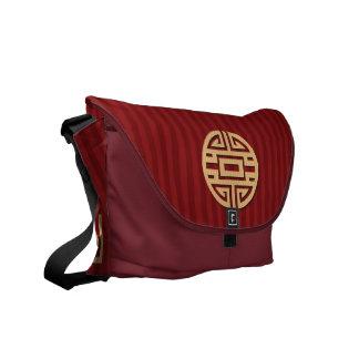 Modern Luck Commuter Bag