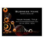 Modern (Mod) Design 1 Business Cards