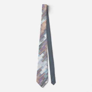 modern muffler tie