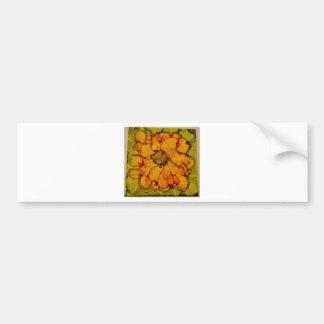 Modern Mums collection Bumper Sticker