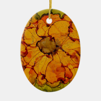 Modern Mums collection Ceramic Oval Decoration