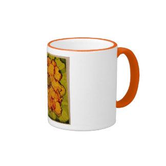Modern Mums collection Ringer Mug