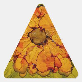 Modern Mums collection Triangle Sticker