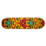 Modern Native American 28 Skateboards