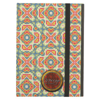 Modern Native American 33 Options Cover For iPad Air