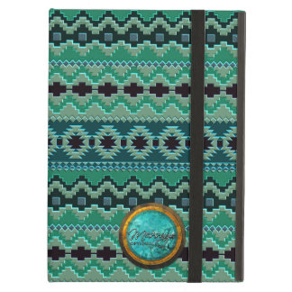 Modern Native American 38-39 Options iPad Air Cover