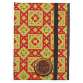 Modern Native American 40-41 Options iPad Air Cover