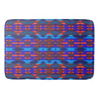 Modern Native American 41-46 Options Bath Mat
