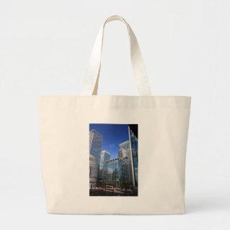 Modern Office Buildings Bags