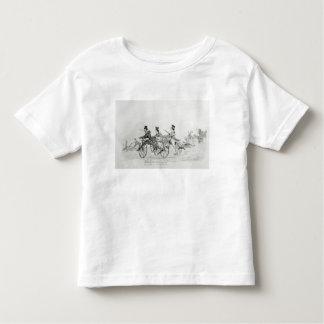 Modern Olympics', c.1820 Toddler T-Shirt