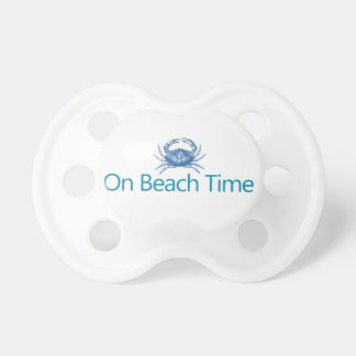 "Modern ""On Beach Time"" Dummy"