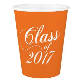 Modern Orange | Graduation