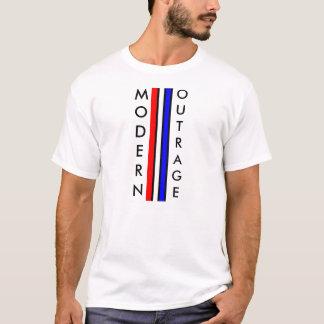 MODERN, OUTRAGE PLAIN SK8ER TEE'S T-Shirt