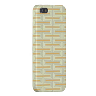 Modern Pattern Case iPhone 5/5S Covers