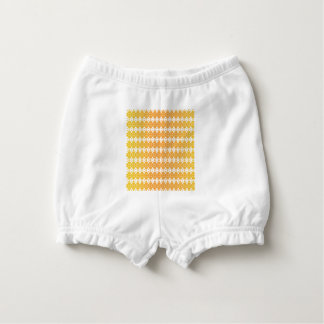 Modern pattern nappy cover