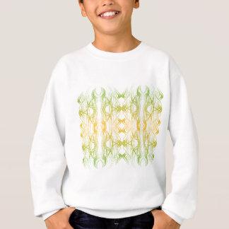 Modern Pattern Sweatshirt