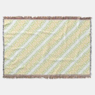 Modern Pattern Throw Blanket