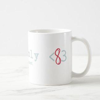 Modern Poly Mug