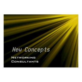 Modern Professional Business Card Templates