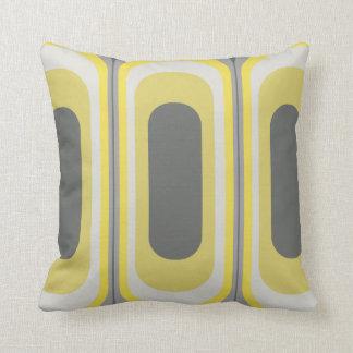 Modern Retro decorative pillow 70s 60s style Cushions