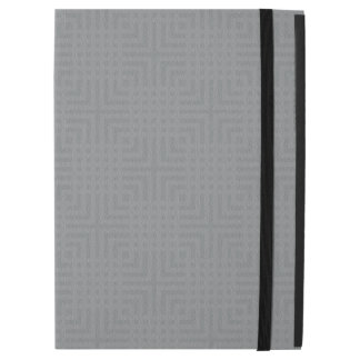 Modern Silver -Maze Pattern- Custom