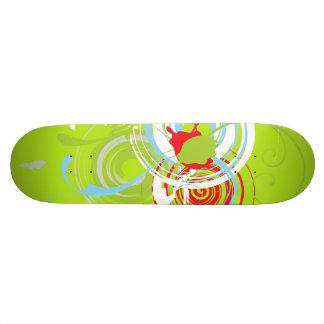 Modern Skate Deck