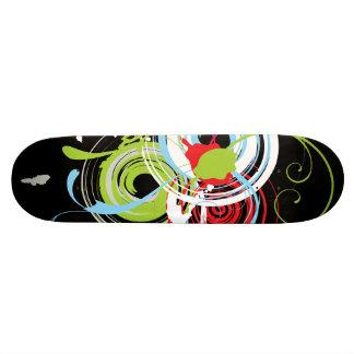 Modern Skateboard
