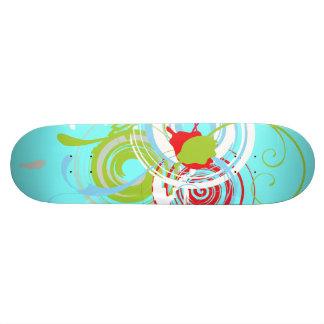 Modern Skate Boards