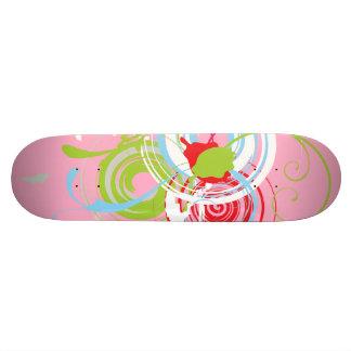 Modern Skateboards