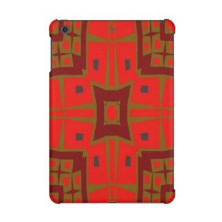 Modern square pattern