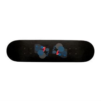 Modern Strange Skate Decks