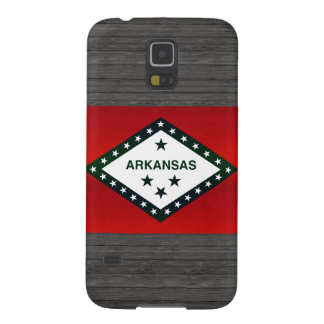 Modern Stripped Arkansan flag Samsung Galaxy Nexus Covers