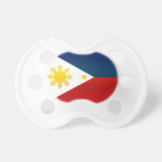 Modern Stripped Filipino flag Dummy
