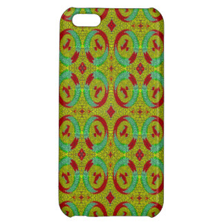 Modern stylish pattern case for iPhone 5C