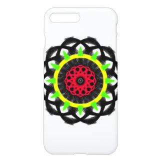 Modern stylish pattern iPhone 8 plus/7 plus case