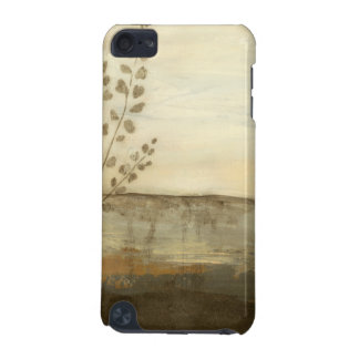 Modern Sunset Landscape Oil Painting iPod Touch (5th Generation) Covers