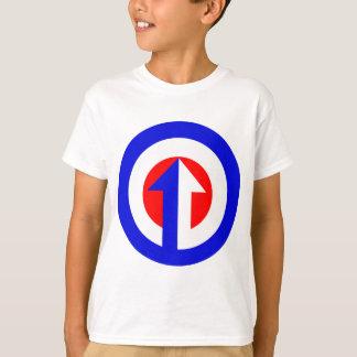 Modern Target & Arrow T-Shirt