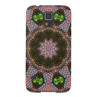 Modern tiles pattern galaxy s5 case