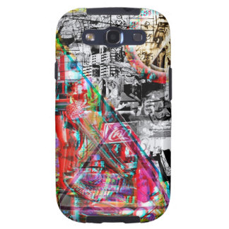 Modern Times Case Galaxy SIII Covers