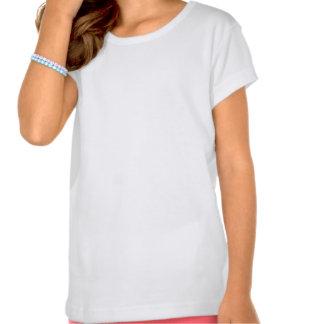 modern trends blush flower blooms tee shirts