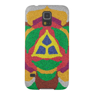 Modern trendy patterm cases for galaxy s5
