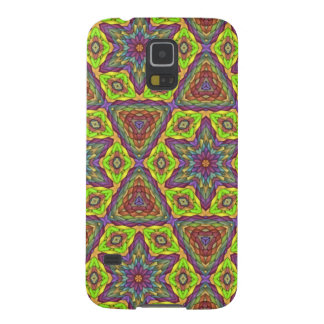 Modern trendy pattern galaxy s5 case