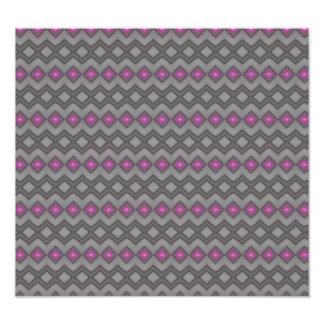 Modern trendy pattern photo